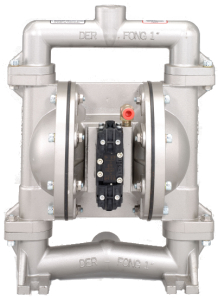 delatec pumps non metal manual df 100a air operated double diaphragm pump ccuart Choice Image